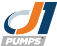 J1 Pumps Srl. Logo